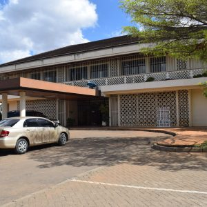 KEMRI Centre for Clinical Research