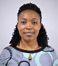 Dr. Damaris Matoke, Vector Diseases Researcher, KEMRI